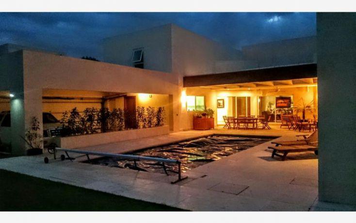 Foto de casa en venta en hacienda el carmen, ampliación huertas del carmen, corregidora, querétaro, 1752760 no 01
