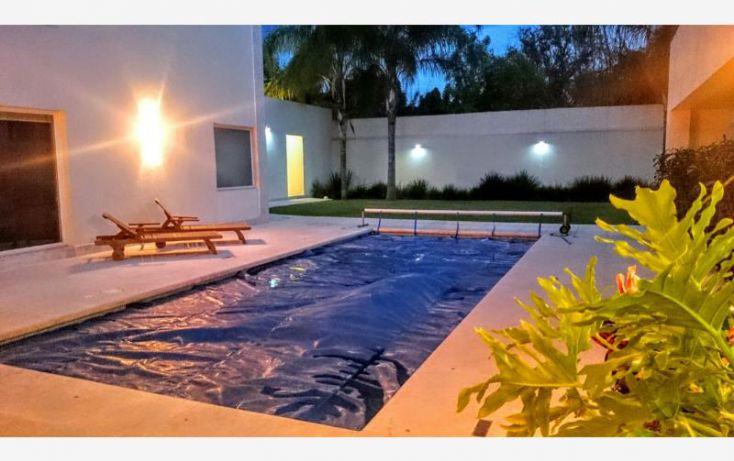 Foto de casa en venta en hacienda el carmen, ampliación huertas del carmen, corregidora, querétaro, 1752760 no 02