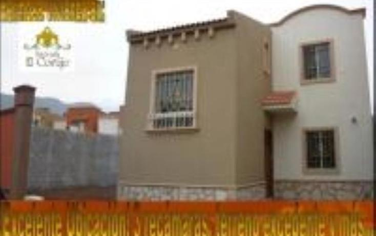Foto de casa en venta en  , hacienda el cortijo, saltillo, coahuila de zaragoza, 378854 No. 02