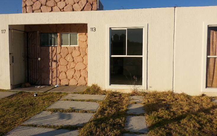 Foto de casa en venta en  , hacienda el encanto, tarímbaro, michoacán de ocampo, 1252443 No. 01