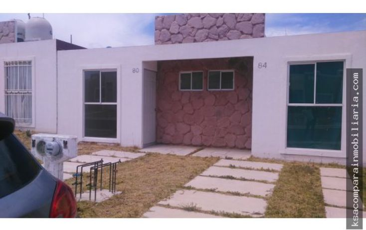 Foto de casa en venta en, hacienda el encanto, tarímbaro, michoacán de ocampo, 1914721 no 01