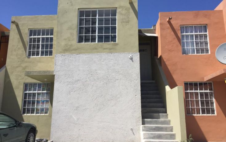 Foto de casa en venta en hacienda el montero 121, el jaral, el carmen, nuevo león, 1781964 no 02