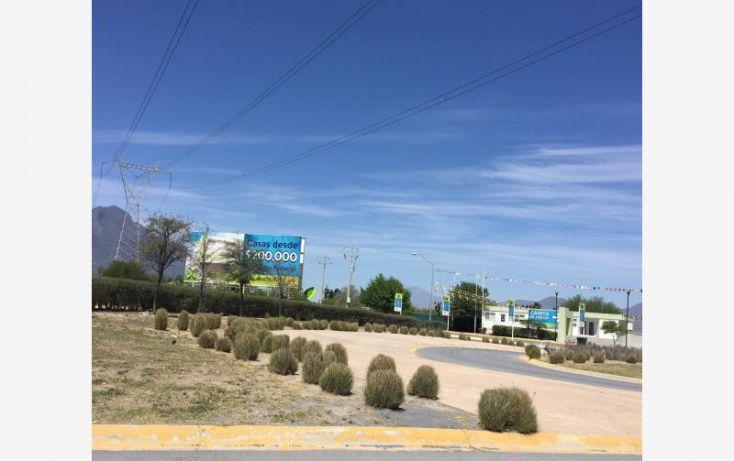 Foto de casa en venta en hacienda el montero 121, el jaral, el carmen, nuevo león, 1781964 no 20