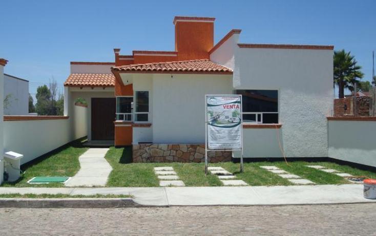 Foto de casa en venta en hacienda la estancia , residencial haciendas de tequisquiapan, tequisquiapan, querétaro, 3421957 No. 01