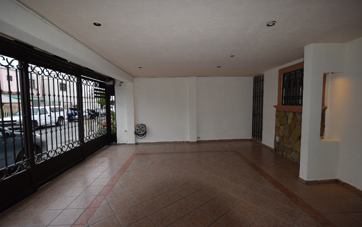 Foto de casa en venta en  , hacienda el roble, san nicol?s de los garza, nuevo le?n, 1750636 No. 03
