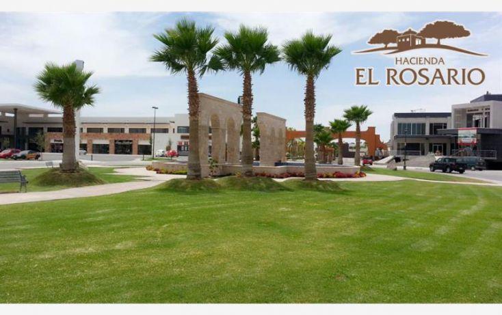 Foto de terreno habitacional en venta en hacienda el rosario no5 plaza agor 5, el tajito, torreón, coahuila de zaragoza, 2006408 no 01