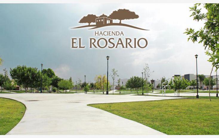 Foto de terreno habitacional en venta en hacienda el rosario no5 plaza agor 5, el tajito, torreón, coahuila de zaragoza, 2006408 no 02