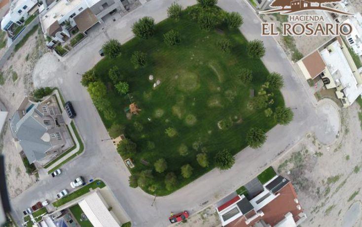 Foto de terreno habitacional en venta en hacienda el rosario no5 plaza agor 5, el tajito, torreón, coahuila de zaragoza, 2006408 no 03