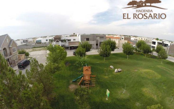 Foto de terreno habitacional en venta en hacienda el rosario no5 plaza agor 5, el tajito, torreón, coahuila de zaragoza, 2006408 no 04