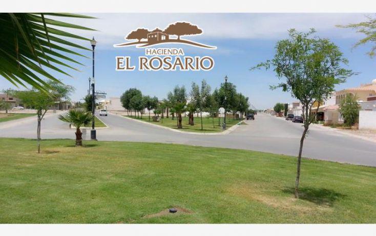 Foto de terreno habitacional en venta en hacienda el rosario no5 plaza agor 5, el tajito, torreón, coahuila de zaragoza, 2006408 no 05