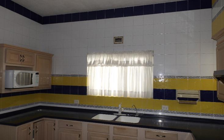 Foto de casa en renta en  , hacienda el rosario, san pedro garza garcía, nuevo león, 1777080 No. 04