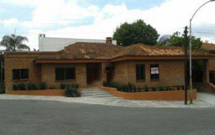 Foto de casa en renta en, hacienda el rosario, san pedro garza garcía, nuevo león, 1986984 no 01