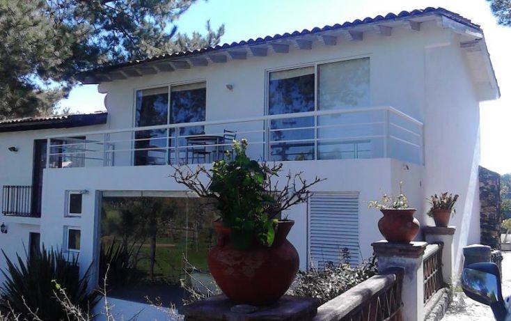 Foto de casa en renta en hacienda el tintero 370, acequia blanca, querétaro, querétaro, 1687390 no 01