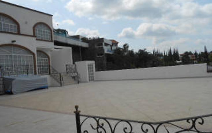 Foto de casa en venta en  , villas del mesón, querétaro, querétaro, 1701978 No. 01