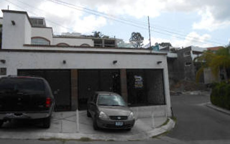 Foto de casa en venta en  , villas del mesón, querétaro, querétaro, 1701978 No. 02