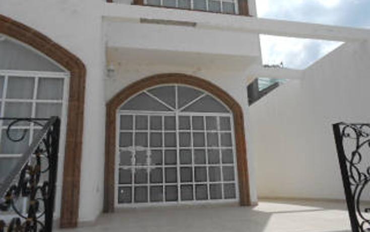 Foto de casa en venta en  , villas del mesón, querétaro, querétaro, 1701978 No. 09