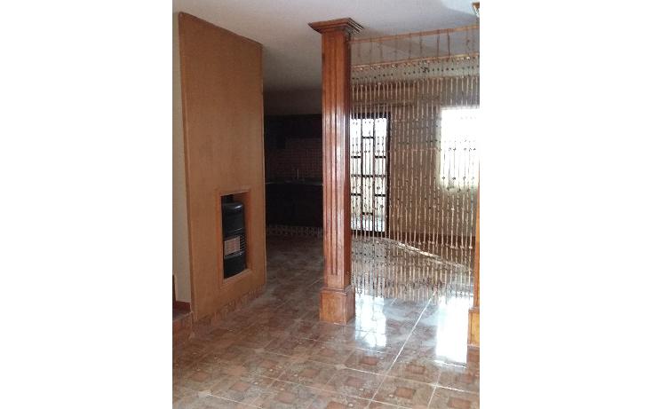 Foto de casa en venta en  , hacienda escobedo i, general escobedo, nuevo león, 1249627 No. 02