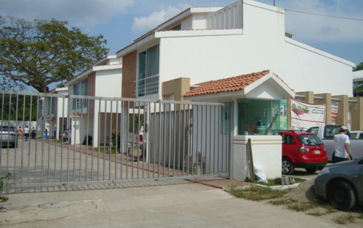 Foto de casa en renta en  , hacienda esmeralda, centro, tabasco, 1239545 No. 01