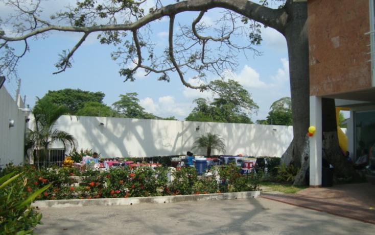 Foto de casa en condominio en renta en  , hacienda esmeralda, centro, tabasco, 1239545 No. 02