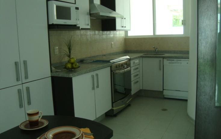 Foto de casa en condominio en renta en  , hacienda esmeralda, centro, tabasco, 1239545 No. 05