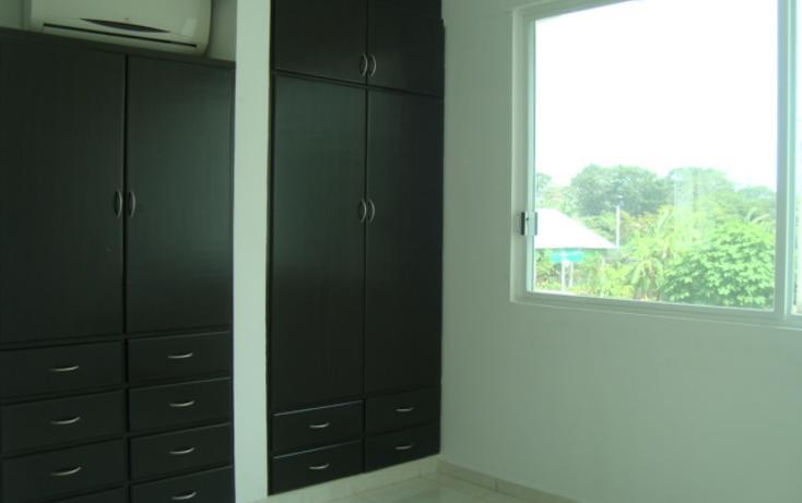 Foto de casa en condominio en renta en  , hacienda esmeralda, centro, tabasco, 1239545 No. 09