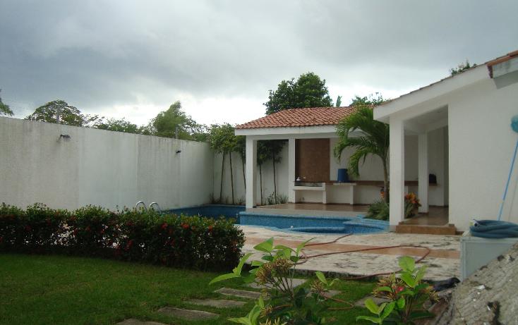 Foto de casa en renta en  , hacienda esmeralda, centro, tabasco, 1239545 No. 11