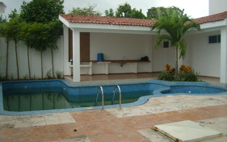 Foto de casa en renta en  , hacienda esmeralda, centro, tabasco, 1239545 No. 12