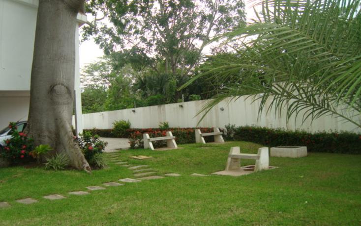 Foto de casa en condominio en renta en  , hacienda esmeralda, centro, tabasco, 1239545 No. 13