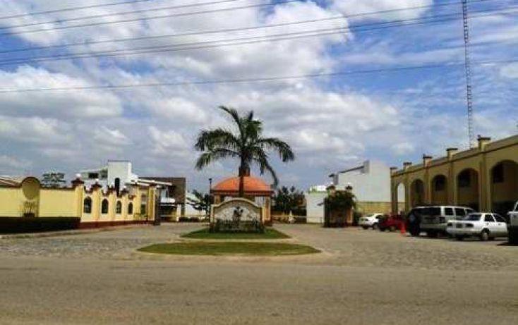 Foto de terreno habitacional en venta en, hacienda esmeralda, centro, tabasco, 1436141 no 01
