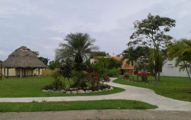 Foto de terreno habitacional en venta en, hacienda esmeralda, centro, tabasco, 1436141 no 02