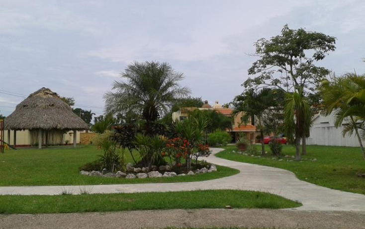 Foto de terreno habitacional en venta en  , hacienda esmeralda, centro, tabasco, 1436141 No. 02