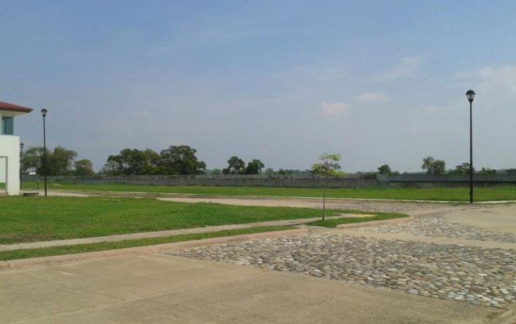Foto de terreno habitacional en venta en, hacienda esmeralda, centro, tabasco, 1436141 no 04