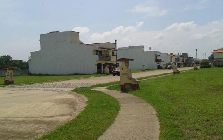 Foto de terreno habitacional en venta en, hacienda esmeralda, centro, tabasco, 1436141 no 06