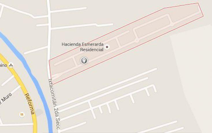 Foto de terreno habitacional en venta en, hacienda esmeralda, centro, tabasco, 1436141 no 07