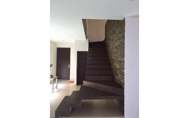 Foto de casa en renta en  , hacienda esmeralda, centro, tabasco, 2035372 No. 03