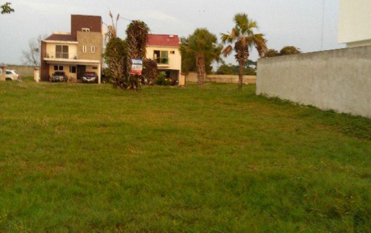 Foto de terreno habitacional en venta en, hacienda esmeralda, centro, tabasco, 2037822 no 01
