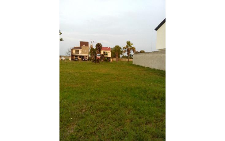 Foto de terreno habitacional en venta en  , hacienda esmeralda, centro, tabasco, 2037822 No. 01
