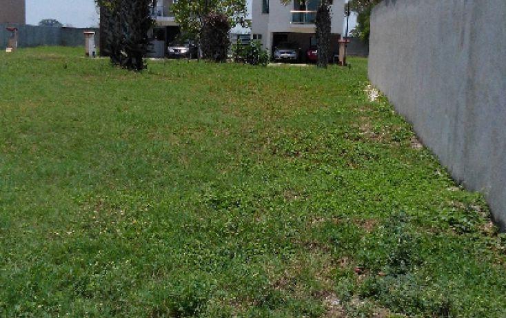 Foto de terreno habitacional en venta en, hacienda esmeralda, centro, tabasco, 2037822 no 02
