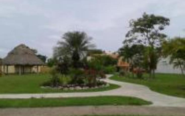 Foto de terreno habitacional en venta en paseo de la hacienda , hacienda esmeralda, centro, tabasco, 2652726 No. 07