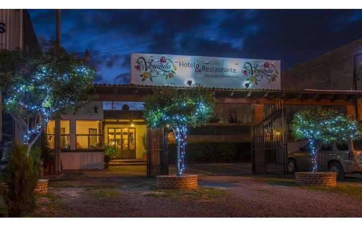 Foto de edificio en venta en  , hacienda grande, tequisquiapan, querétaro, 1266867 No. 02