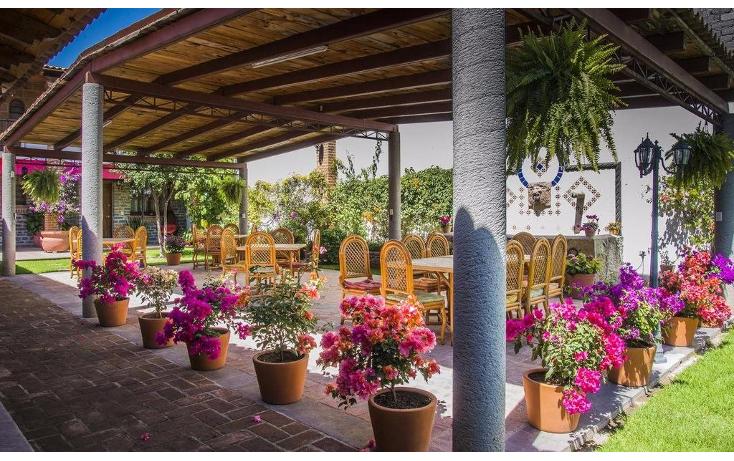 Foto de edificio en venta en  , hacienda grande, tequisquiapan, querétaro, 1266867 No. 03