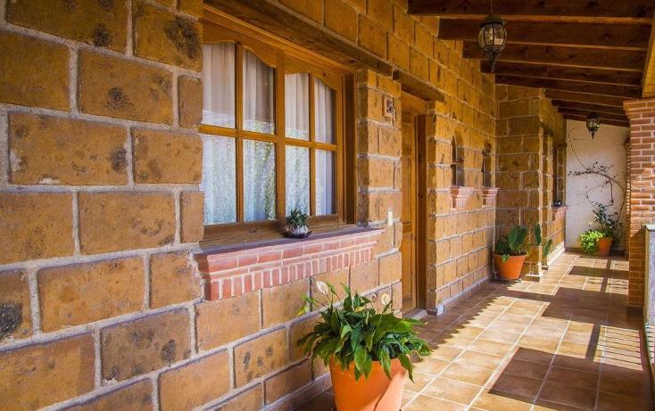 Foto de edificio en venta en  , hacienda grande, tequisquiapan, querétaro, 1266867 No. 10