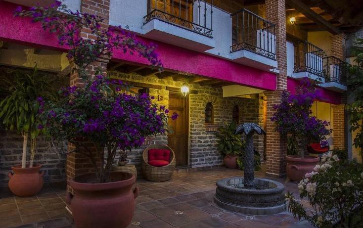Foto de edificio en venta en  , hacienda grande, tequisquiapan, querétaro, 1266867 No. 12