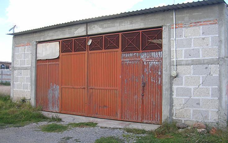 Foto de local en venta en  , hacienda grande, tequisquiapan, querétaro, 1343683 No. 01