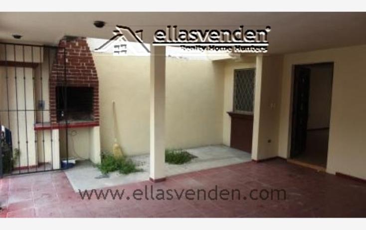 Foto de casa en venta en hacienda guadalupe pro1835, noria norte, apodaca, nuevo le?n, 786405 No. 02
