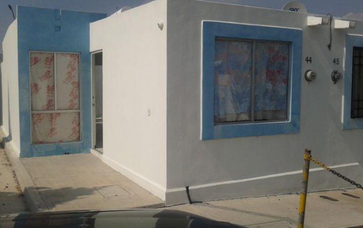 Foto de casa en renta en hacienda horquilla 45, centro, el marqués, querétaro, 1722128 no 02
