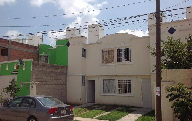 Foto de casa en venta en  , real de haciendas, aguascalientes, aguascalientes, 1713662 No. 01