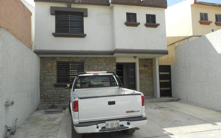 Foto de casa en renta en hacienda icamole 303, hacienda del valle, san pedro garza garcía, nuevo león, 1585714 no 02