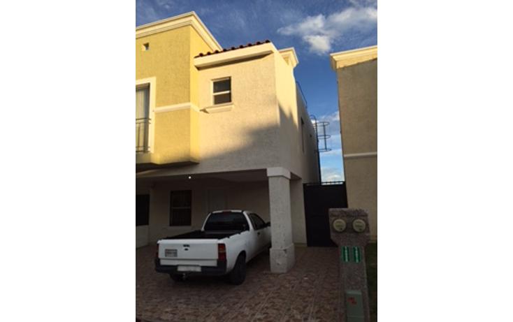 Foto de casa en venta en  , hacienda isabella, chihuahua, chihuahua, 1458407 No. 01