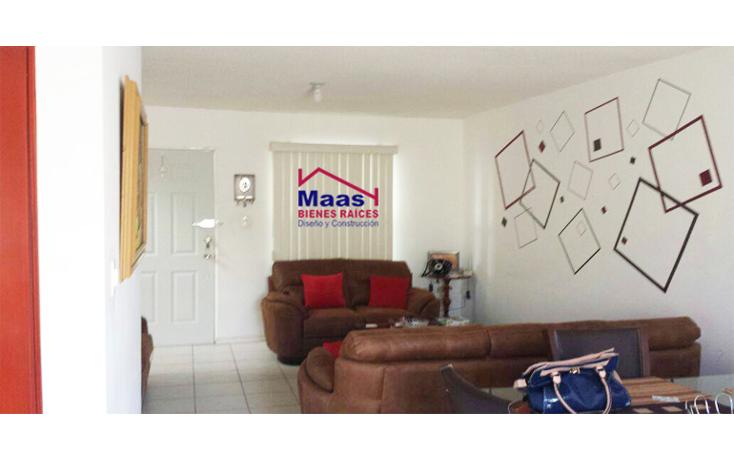 Foto de casa en venta en  , hacienda isabella, chihuahua, chihuahua, 1664606 No. 04